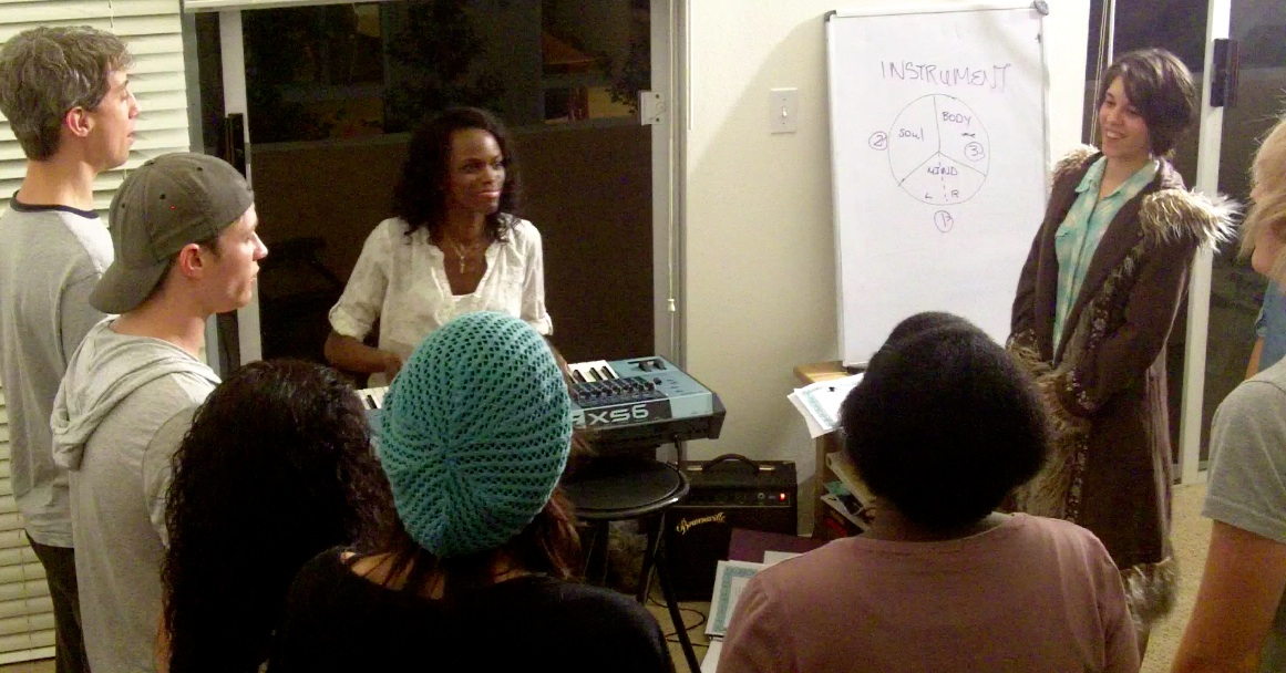 Voice Classes in Los Angeles